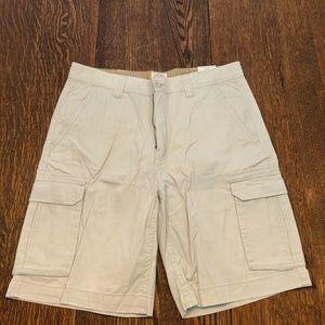 St John's Bay cargo shorts